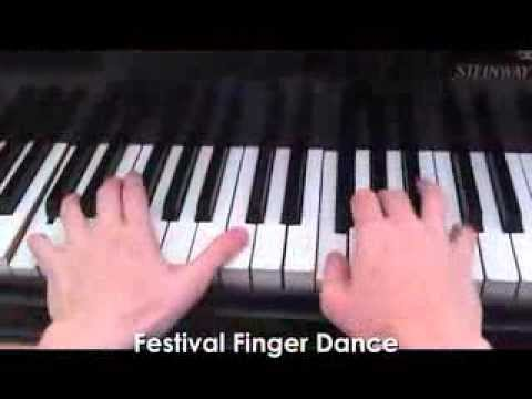 Austin Chamber Music Festival 2012: Olympic Spoof