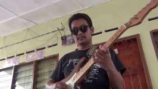 Lagu ' INGAT PADAKU ' dari Nizam & D'Malaya Boys 60s