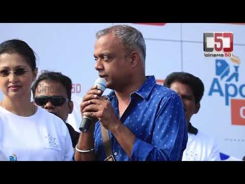 Dhruva Natchathiram IS FINISHED TODAY  Gautham Menon open talk C5D