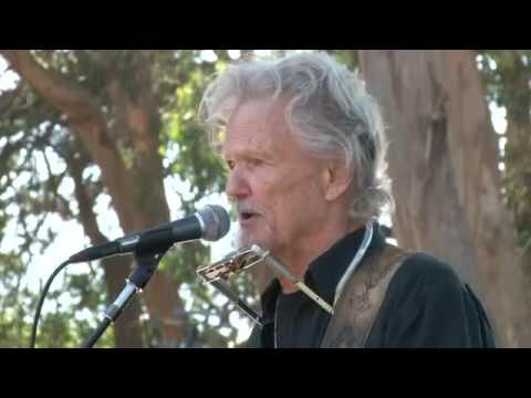 Kris Kristofferson - Live At Hardly Strictly Bluegrass '16 (2016)