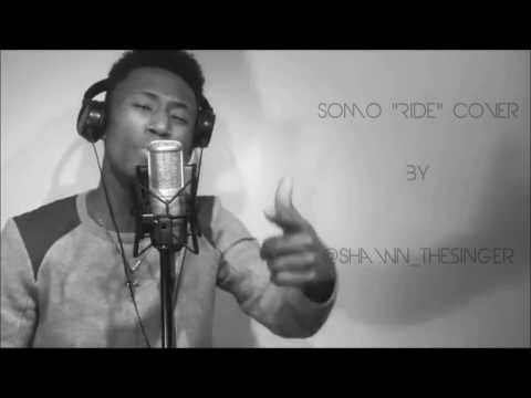 "SoMo - ""Ride"" 