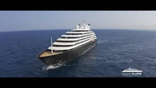 Scenic Eclipse | Final Sea Trial