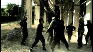 """KILL IN PRISON (feat.DAVIDE DI LECCE)- BANTUSTAN CORPORATION """"OFFICIAL VIDEO"""""""
