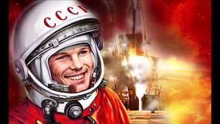 Карлсон и День Космонавтики. Познавательное путешествие.