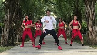 Nhay Nhu loi don//zumba//Choreography//Creations boy//Dance//creations dance studio//