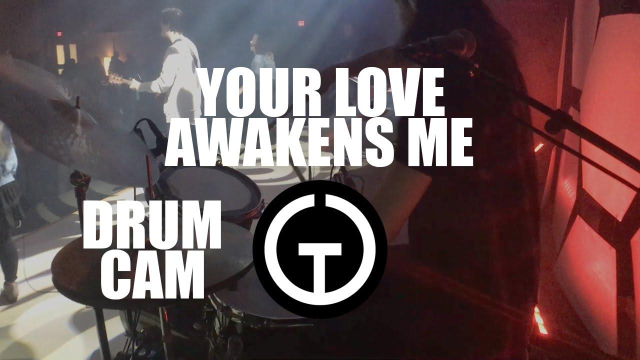 your love awakens me pdf