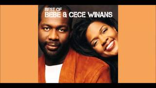 Bebe & Cece Winans - Best of Bebe & Cece Winans - Up Where We Belong