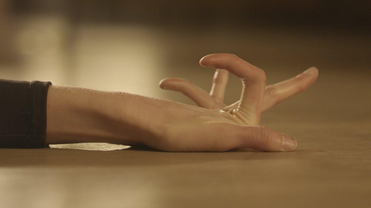 Download The Ballerina - Short Horror Film