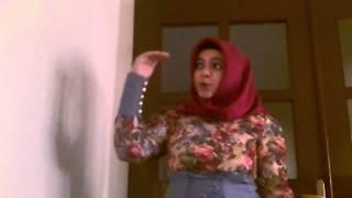 işaret dili ilyas yalçıntaş büşra periz olmazsa olmazımsın Video