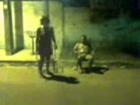 ghost on road Creature sighting paranormal ghost