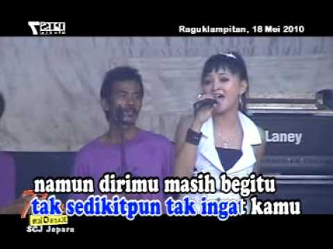 KOPLO-Cinta [Karaoke]-AYU TRISNAWATI