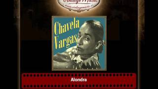 Chavela Vargas – Alondra