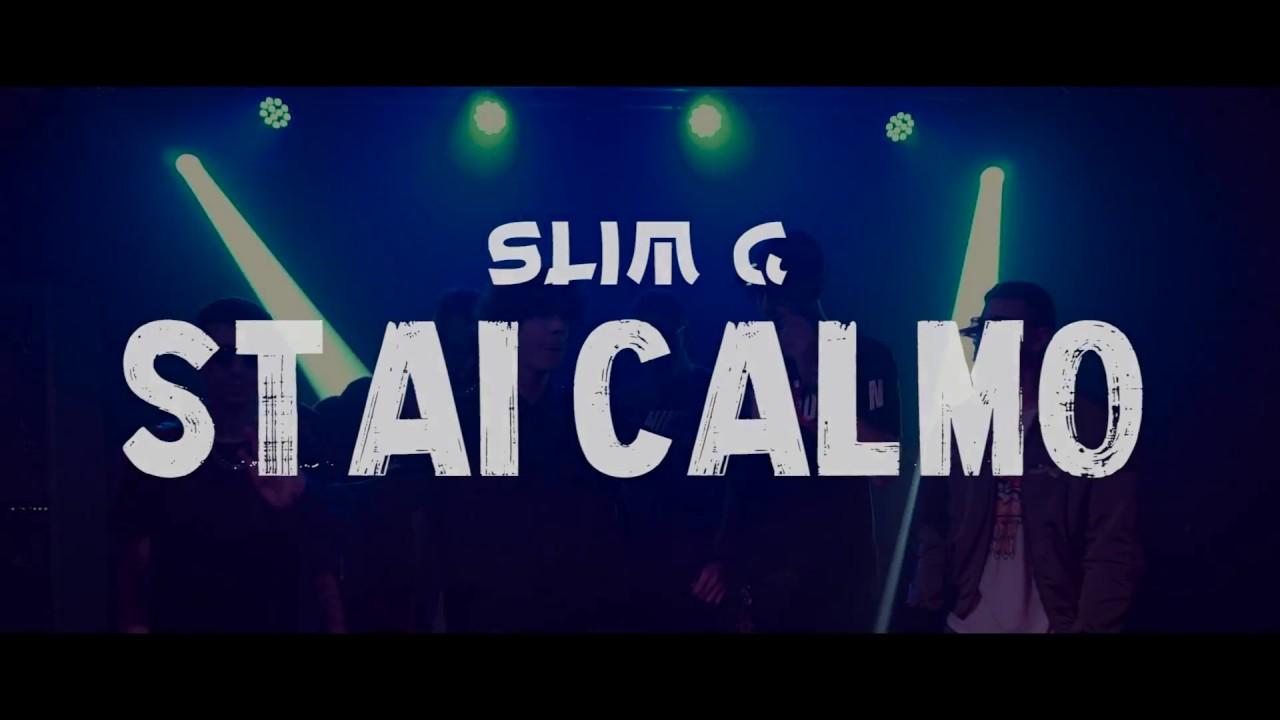G Видео Slim Лучшие FabboСамые Stai CalmoprodBig cTJluK1F35