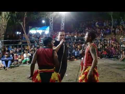 Bujang Ganong Lucu Rogo Samboyo Putro Patianrowo Part2