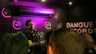 Dylan Spanish Love Songs at Banquet Records