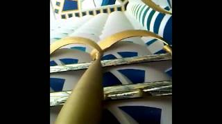 Burj Al Arab Lobby