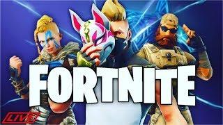 Fortnite Battle Royale Grind!!!