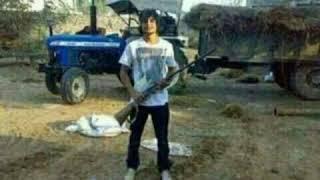 Sukha kalu shooter