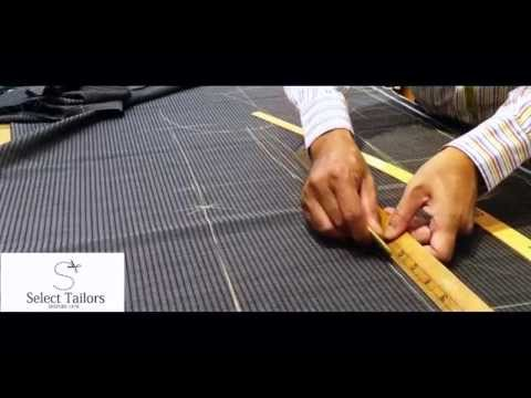 Good Tailor Singapore [Select Tailors]