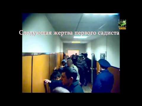 ВИДЕО из ИК-19 УФСИН Татарстана: