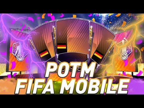 POTM , 94 PASS STAR , NEW SBC ICONE ! NEWS FIFA MOBILE !