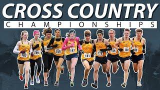 U Sports Cross Country Championships
