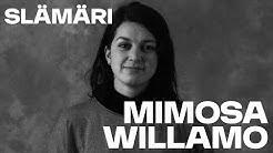Basson Slämäri: Mimosa Willamo