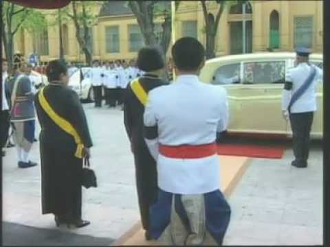 9APR12 THAILAND ; Part 34 ; Royal Cremation of Her Royal Highness Princess Bejaratana