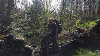 Wales hike May 2015