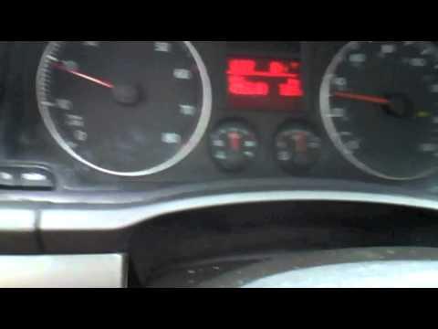 2006 Volkswagen Rabbit Quick Drive - 1st Time Driving Stick