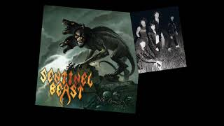 SENTINEL BEAST - Fight for your Life - Heavy/Thrash Metal USA