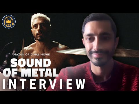 'Sound of Metal' Cast Interviews With Riz Ahmed, Olivia Cooke & More