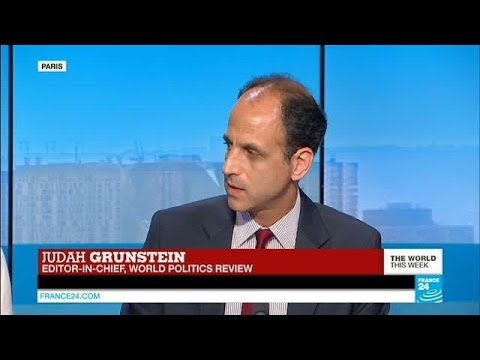France and Tunisia terror attacks; Charleston shooting; Greece debt talks; EU migrant crisis