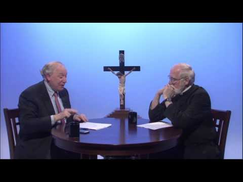 A Misguided Priest Promotes Transcendental Meditation