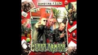 Luta Armada - RawPunk 4 Life  (Full)