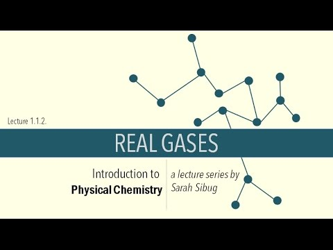 1.1.2. Real Gases