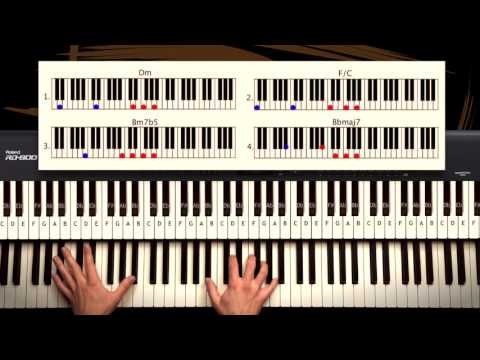Alessia Cara - Here Piano Tutorial. How to play lesson by Piano Couture.