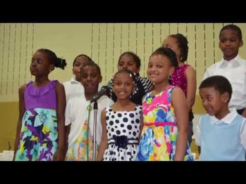 Capitol Heights Elementary School 2016