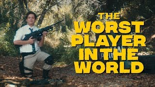 PUBG - The Worst Player in the World | Guns Are Loud
