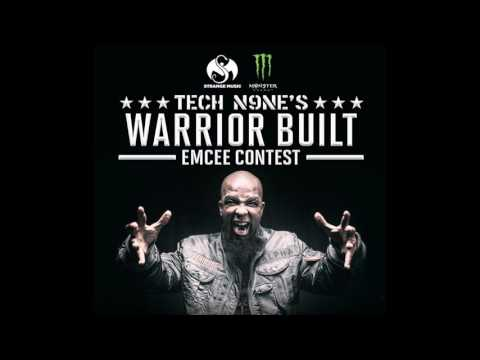 Tech N9ne - PTSD feat. Earthquake(Sept. 2016)