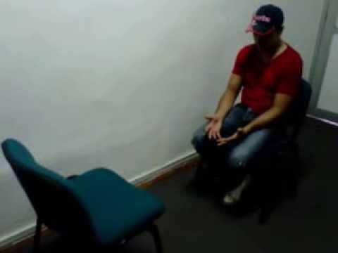 Tecnica de la silla youtube - La silla vacia ...