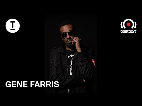 Gene Farris DJ