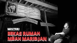 Download Video [LIVE] Misteri Rumah Mbah Maridjan MP3 3GP MP4