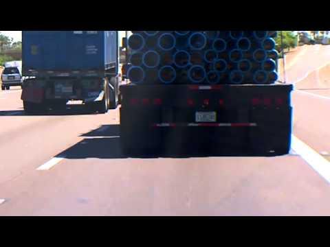 "Truck Smart Module 1: ""No-Zones"" (Blind Spots)"