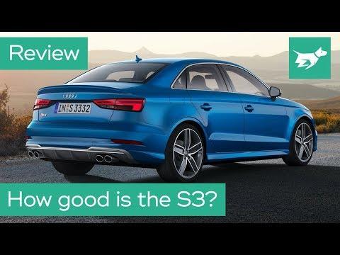 Audi S3 2020 review