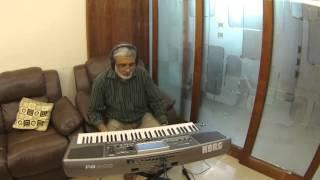 Yeh Sham Mastani Instrumental
