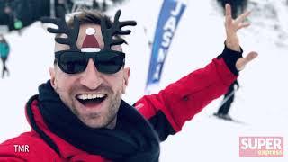 Znany youtuber Łukasz Jakóbiak miał WYPADEK na nartach!