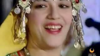 Habiba Tamghra tamazight Jadid - Ihdayawn Bab Nrmghra