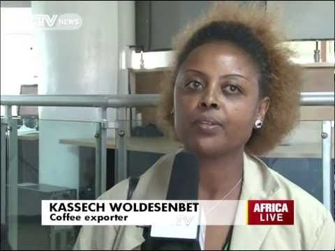 Cashing in on the Coffee Boom
