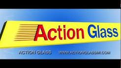 Windshield Repair Grand Rapids - Action Glass